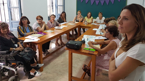 Chipiona, Iznájar, Purchena y Las Cabezas de San Juan se suman a los talleres de alfabetización mediática de EMA-RTV