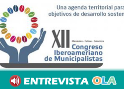 La Diputación de Huelva busca a apoyos para el Observatorio de Cambio Climático y Sostenibilidad en Colombia