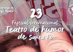 Santa Fe celebra la XXIII edición de su Festival de Teatro de Humor con marcado carácter musical