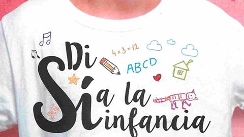 150 personas voluntarias en la provincia de Huelva en una campaña por la infancia y juventud en riesgo de exclusión