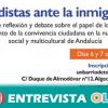 Las jornadas 'Periodistas ante la Inmigración' tratan la responsabilidad de los medios en la difusión de una imagen real del fenómeno