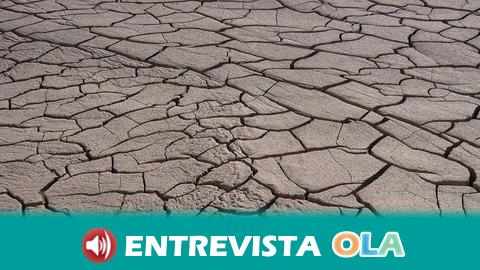 UGT pide la condonación de las peonadas para los jornaleros andaluces por la sequía