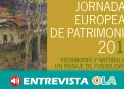 Almería celebra las Jornadas Europeas de Patrimonio 2017 con rutas guiadas y visitas teatralizadas