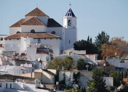 Alhaurín el Grande conecta con Alhaurín de la Torre gracias a un nuevo tramo de la Gran Senda de Málaga