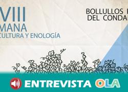 La Semana de Viticultura y Enología de Bollullos del Condado homenajea la tradición vinícola con cultura y gastronomía