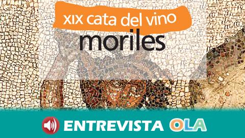 La XIX 'Cata del Vino de Moriles' pone en valor las raíces romanas de la Campiña Sur cordobesa