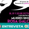 El X Congreso Internacional de Mujeres Singulares destaca la figura de la pionera dibujante Rosa Galcerán