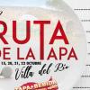 Villa del Río celebra su Ruta de la Tapa con actuaciones musicales y premios para establecimientos y visitantes