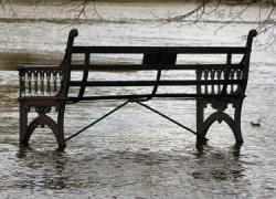 15 municipios malagueños presentan riesgo elevado de inundación debido a su modelo de ocupación del territorio