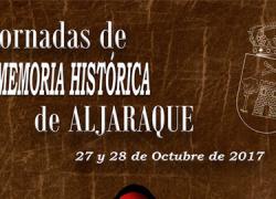 Las I Jornadas de Memoria Histórica de Aljaraque reconocerá la figura local de José Hernandez Marín