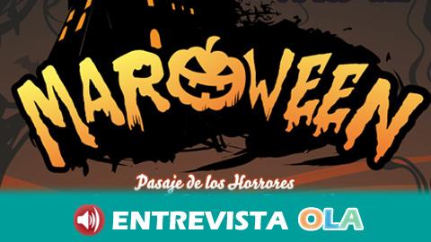 La tradición y la modernidad se dan cita este 1 de noviembre en Maro con Maroween, la Fiesta de la Castaña y el Boniato asado