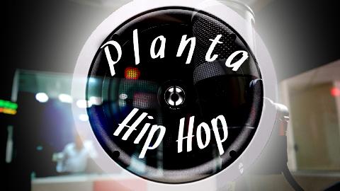 Planta Hip Hop, programa musical de la emisora municipal de Gelves, Ahora Radio, cumple 300 emisiones