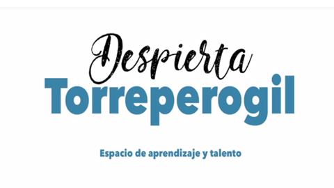 Nace 'Despierta Torreperogil' con un programa de escuelas de familia para resolución de conflictos