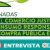 La UPO debate sobre comercio justo, consumo responsable y compra pública ética, opciones crecientes en Andalucía