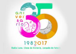 Radio Luna, la emisora municipal de Escacena del Campo, celebra en este 2017 su 35 cumpleaños