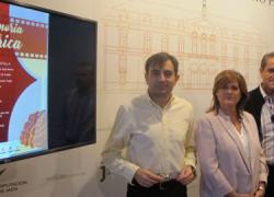 Jaén celebra desde octubre y hasta el próximo 4 de diciembre su VIII Ciclo de Cine La memoria Histórica