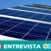 La Mesa para el Autoconsumo comienza a trabajar para aprovechar el potencial de Andalucía para generar energía