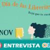 El Día de las Librerías celebra la reinvención de estos espacios en centros culturales con descuentos y actividades