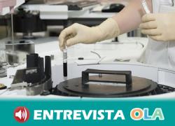 Las universidades de Málaga y Granada ensayan con éxito una nueva fórmula para tratar el cáncer de mama
