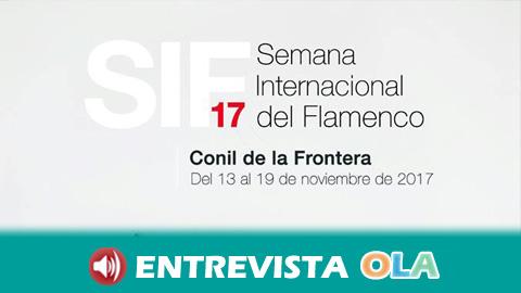 La 'Semana Internacional del Flamenco' de Conil de la Frontera acerca este arte a todo tipo de público