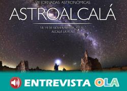 AstroAlcalá reúne a amantes de la astronomía en las VII Jornadas Astronómicas de la Sociedad Einstein de Astronomía