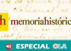 Cádiz y Huelva avanzan en los trabajos de exhumación de fosas comunes de la Guerra Civil y el franquismo