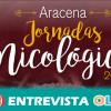 Las Jornadas Micológicas de Aracena promueven el turismo de calidad en torno a las setas en la comarca