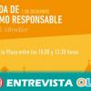 """Puerto Real celebra este viernes la jornada """"Consumo Responsable"""" para ofrecer alternativas a la población frente al consumismo"""