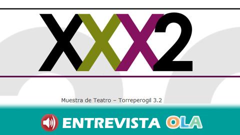La Muestra de Teatro de Torreperogil celebra su 32º edición con obras de reconocido prestigio