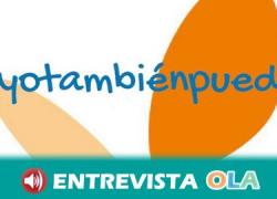 El proyecto 'Yo también puedo' de la Federación ASPACE Andalucía favorece la inserción laboral de personas con parálisis cerebral