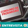 La pequeña empresa andaluza es la columna vertebral de la actividad comercial y representa más del cinco por ciento del Producto Interior Bruto