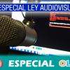 Según el PSOE, la Ley Audiovisual garantizará el servicio público y lo blindará frente a externalizaciones y privatizaciones