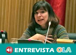 """""""Para el PIB no cuentan los bienes de la naturaleza ni los trabajos de cuidados, esenciales para la vida"""" Yayo Herrero, antropóloga y ecofeminista"""