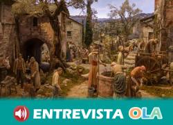 El Museo de Belenes más grande del mundo recoge escenas tradicionales y contemporáneas en más de 1.000 figuras únicas