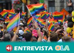 La ley que garantiza los derechos LGTBI de Andalucía es un importante avance logrado por el esfuerzo de los colectivos