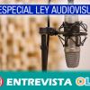 EMA-RTV reclama que el proyecto de Ley Audiovisual de Andalucía incorpore mecanismos de control efectivos que aseguren su cumplimiento