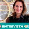 """""""No ha sido tarea fácil incorporar investigaciones sobre feminismo jurídico"""", Ruth Rubio, profesora de la Universidad de Sevilla reconocida por la Corte Penal Internacional"""