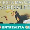 Pandas de verdiales de toda la provincia se dan cita este 28 de diciembre en la Fiesta Mayor de las Verdiales de Málaga