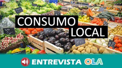 Los Centros Comerciales Abiertos fomentan el consumo de cercanía, apoyan al pequeño comercio y favorecen la economía local