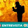 Los bomberos de Málaga advierten de que la precariedad en su sector amenaza con dejar a la ciudadanía sin un servicio eficaz y seguro
