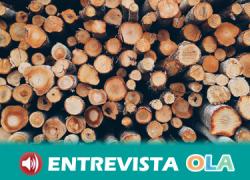 El Centro de Interpretación de la Cultura de la Madera de Vadillo Castril permite hacer un viaje por el tiempo a través de la actividad maderera