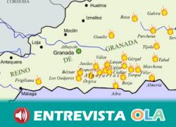 La Alpujarra granadina celebra los 450 años  de la Rebelión de las Alpujarras recordando la importancia del legado histórico de la cultura islámica