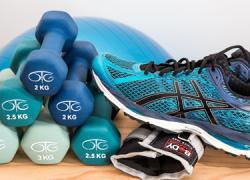 El Ayuntamiento de San Roque lanza el programa 'En forma' para fomentar el deporte y hábitos de vida saludable