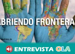 Sensibilizar sobre migración, personas refugiadas y los derechos de las minorías étnicas y religiosas son los objetivos de 'Abriendo fronteras', nuevo programa de la Onda Local de Andalucía