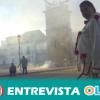 El municipio jiennense de Arquillos disfruta de las Fiestas Patronales de San Antonio Abad con el tradicional personaje de 'El Pelotero' como protagonista