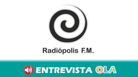 La emisora comunitaria de Sevilla, Radiópolis, recoge fondos para seguir emitiendo en la FM como una conquista del derecho a la comunicación