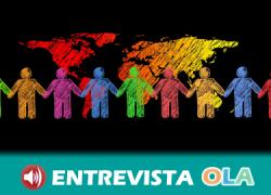La ONG SOS Racismo reclama mayores esfuerzos para reforzar la convivencia y evitar actos xenófobos que criminalizan a la población migrante