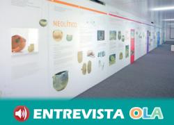 El Centro de Interpretación y Difusión de la Cultura de la Costa Tropical de Gualchos-Castell de Ferros pone en valor la historia y el entorno de la Comarca