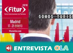 Para la Junta, Andalucía no es un destino turístico low cost, tiene una oferta amplia y variada que no excluye a ningún visitante
