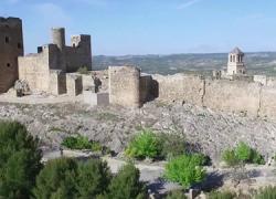 La Guardia de Jaén potenciará sus atractivos turísticos mediante la rehabilitación de su conjunto fortificado